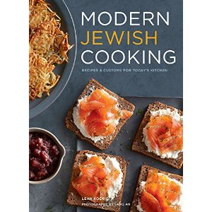 Modern Jewish Cooking: Recipes & Customs for Today